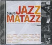 "Jazzmatazz. vol.4 : The hip hop jazz messenger ""Back to the future"""