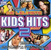 De leukste kids hits 2007. Deel 2