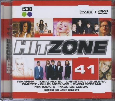 Hitzone. vol.41