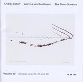 The piano sonatas. Volume IV
