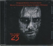 The number 23 : original motion picture score