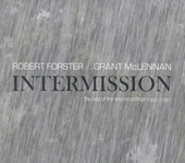 Intermission : The best of the solo recordings 1990-1997