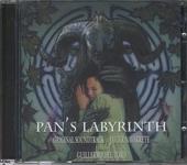Pan's labyrinth : original soundtrack