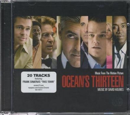 Oceans' thirteen