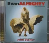 Evan almighty : original motion picture score