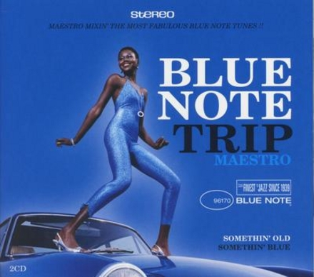 Blue Note trip : Maestro mixin' the most fabulous Blue Note tunes !!