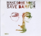Make some noise : The Amnesty International campaign to save Darfur