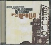 Live at the Apollo 2004