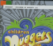 Children of nuggets : original artyfacts from the second psychedelic era 1976-1996