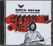 Drum sound : more gems from the Channel One dub room 1974 to 1980