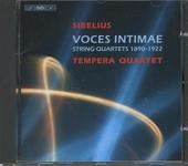 String quartets 1890-1922