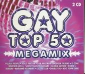 Gay top 50 megamix