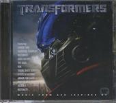 Transformers : the album