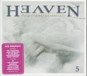 Heaven : Deep trance essentials. vol.5