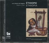 Éthiopie : les chants de bagana