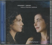 Stravinsky/Debussy