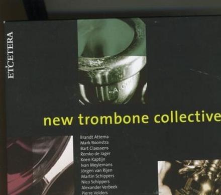 New Trombone Collective