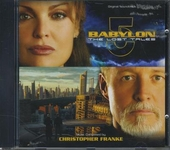 Babylon 5 : The lost tales