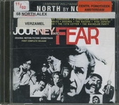 North by North ; Journey into fear