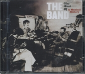 The best of The Band : a musical history
