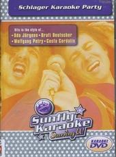 Sunfly karaoke : Schlager karaoke party