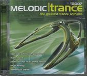 Melodic trance 2007