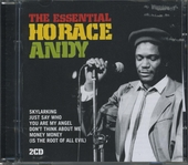 The essential Horace Andy