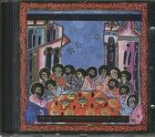 Armenia sacra : chants liturgiques Arméniens