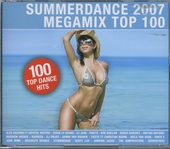 Summerdance 2007 megamix top 100