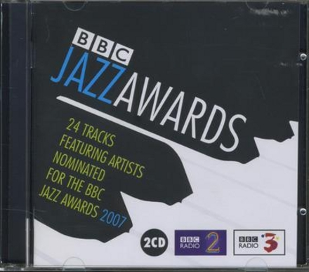 BBC jazz awards 2007