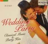 Wedding party : Classical music & party hits