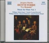 Music for flute. Vol. 1