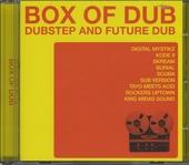 Box of dub : dubstep and future dub