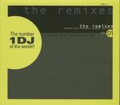 The remixes. vol.1