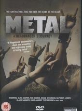 Metal : A headbanger's journey
