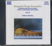 Romantic piano favourites vol.5. vol.5