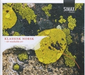 Classical Norway : The 2005 Centenary