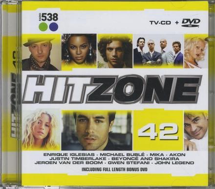 Hitzone. vol.42