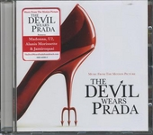 The devil wears prada : Music from the motion picture