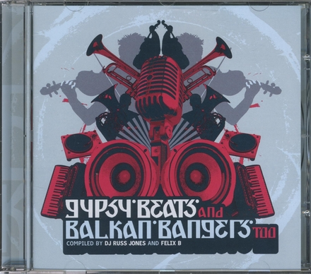 Gypsy beats and Balkan bangers too