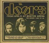 Live in Boston 1970