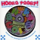 Hoera taart! : Verjaardags cd