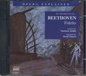 An introduction to Beethoven : Fidelio