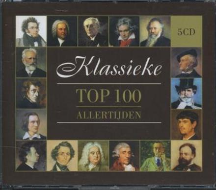 Klassieke top 100 allertijden