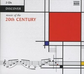 Discover : Music of the 20th century