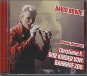Christiane F. : original soundtrack