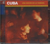 Cuba : una noche en la Habana