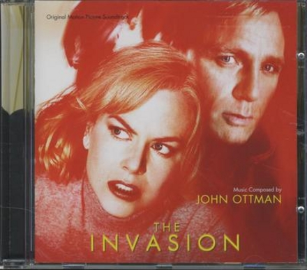 The invasion : original motion picture soundtrack
