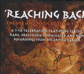 Reaching back : the life and music of Steve Tilston