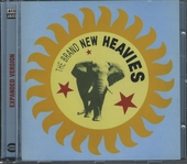 The Brand New Heavies : Expanded version